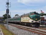 MERR 488 Rests in Brunswick