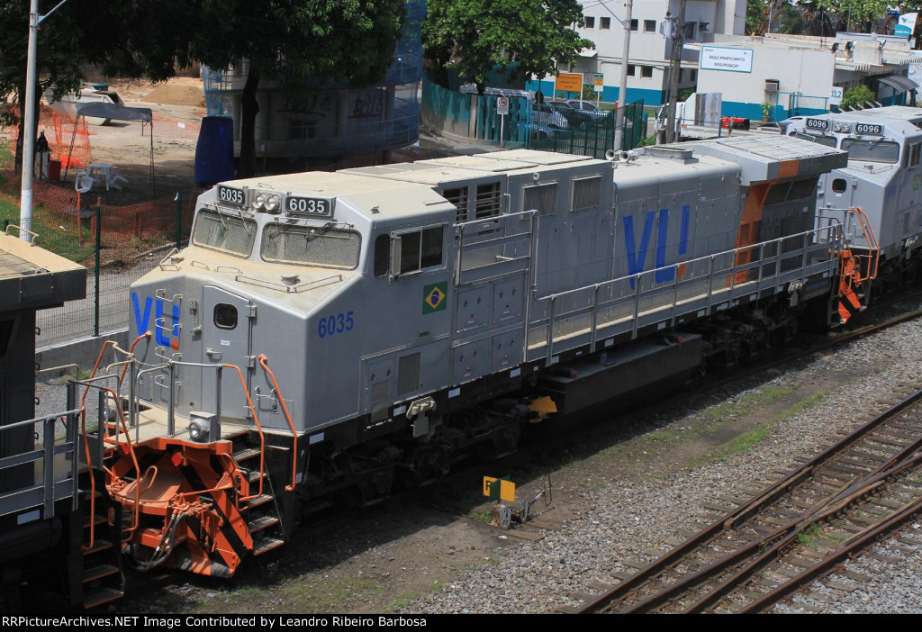 VLI 6035