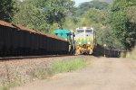 Cruzamento trens RH09