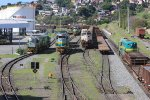 Pátio de Porto Velho