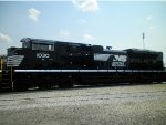 NS  30 Year  SD70ACe