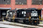 Norfolk Southern SD60E  6910