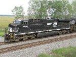 NS 8007