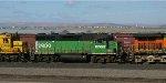 BNSF 2900