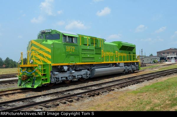 NS 1072
