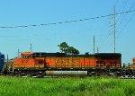 BNSF 5101