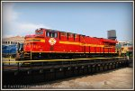 NS ES44AC 8114
