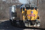 UPY 632 - Union Pacific