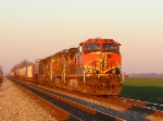 BNSF 985 Q 138 west of Fostoria.