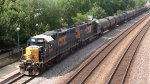 CSX 2616 & 6065
