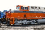 NS ES44AC 8105 - Interstate Heritage