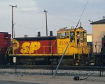 SP 2539 in Kodachrome scheme
