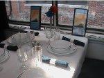 Amtrak Diner 8400