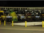 Norfolk Southern's 30th Anniversary heritage units