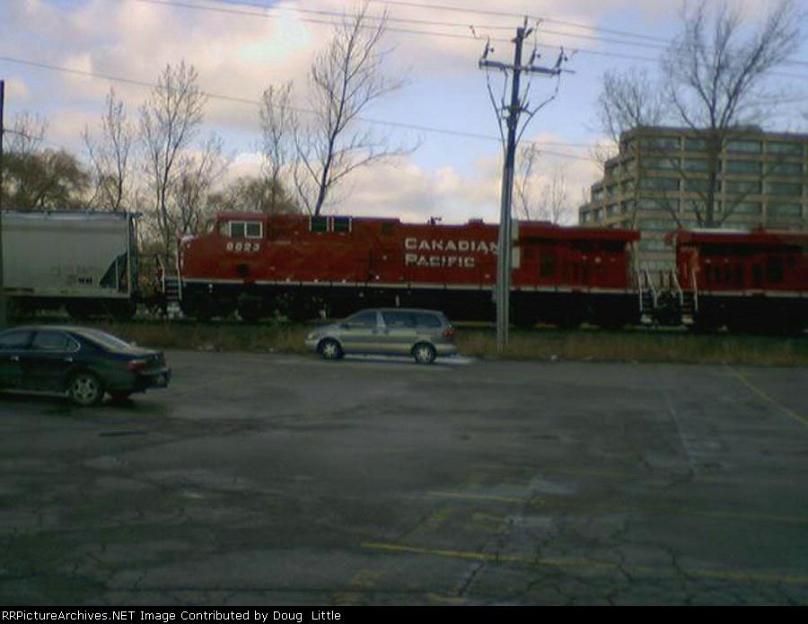 CP 8823