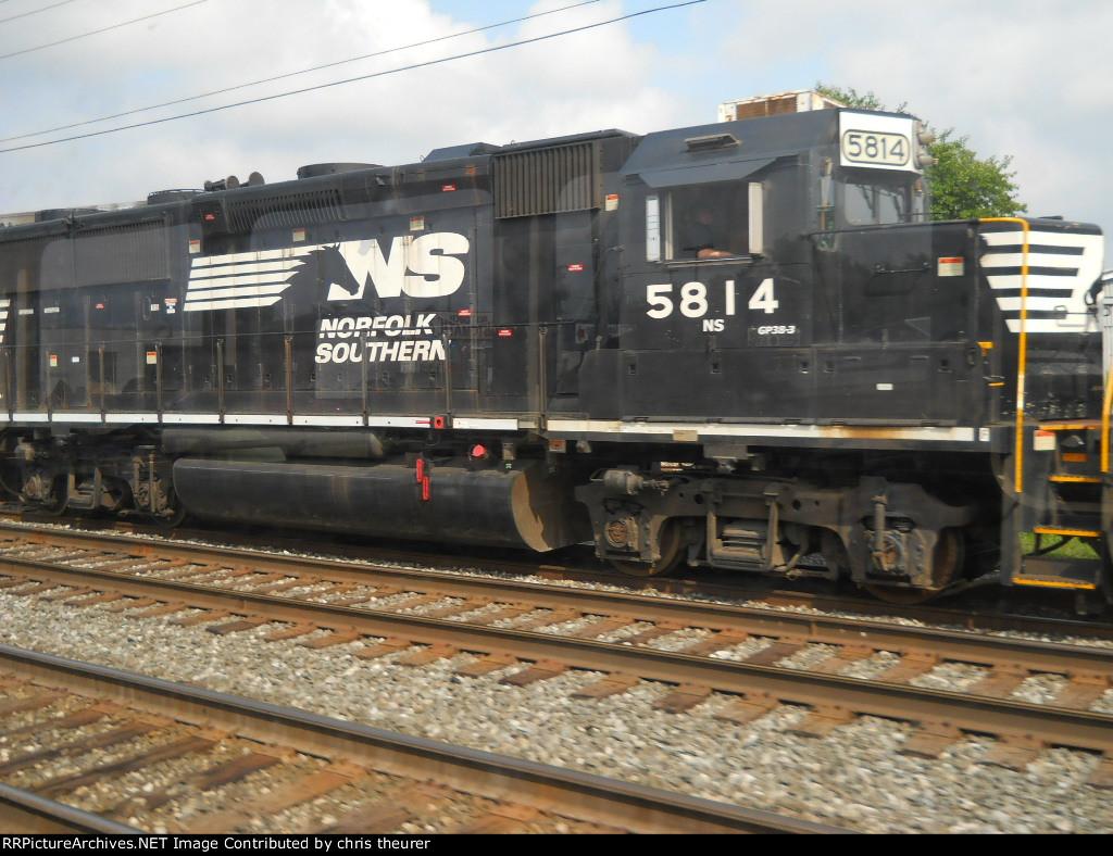 NS 5814