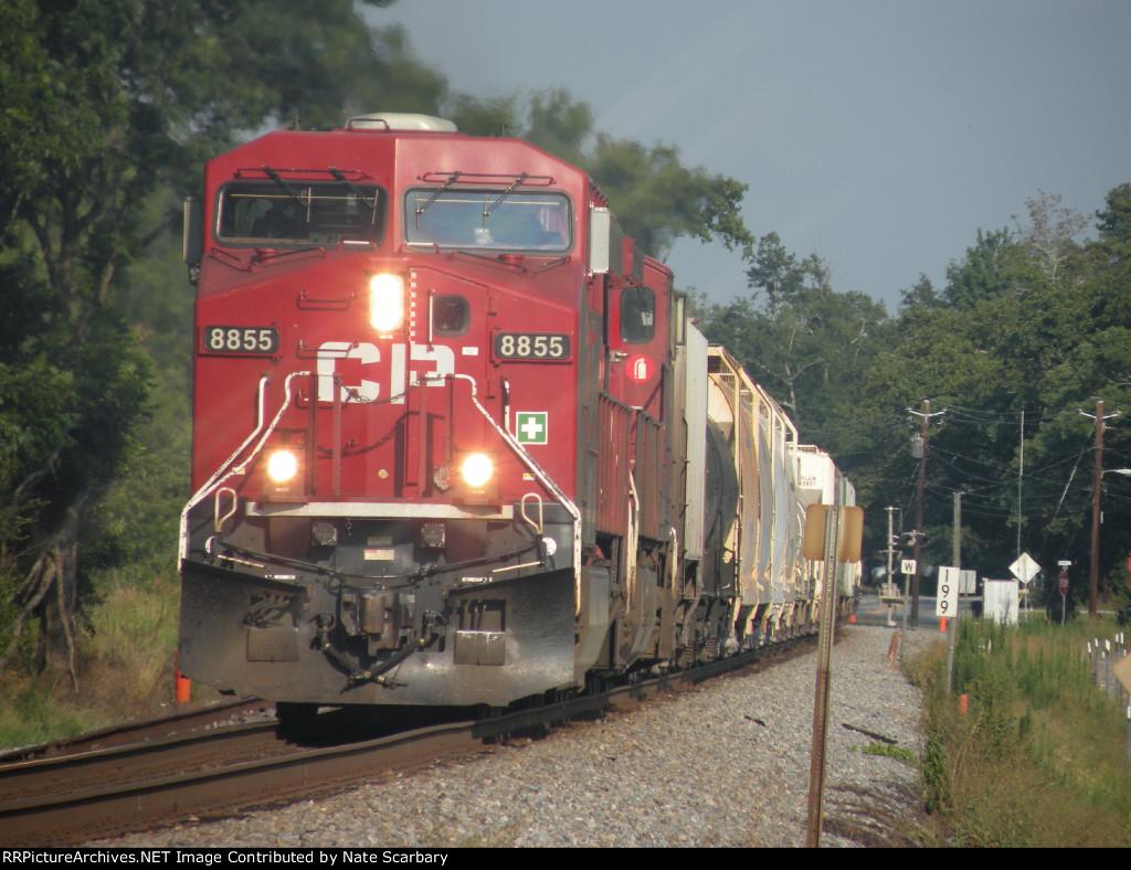 CP 8855 (NS #174)