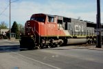 CN 5774 - Canadian National