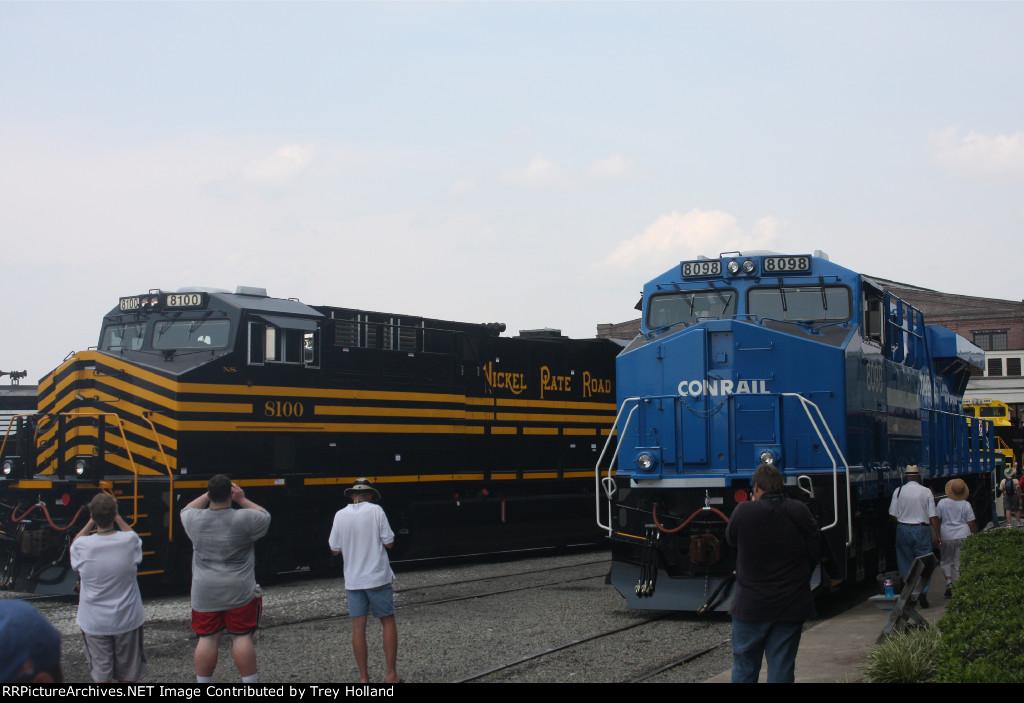 NS 8100
