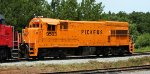 Pickens #9503