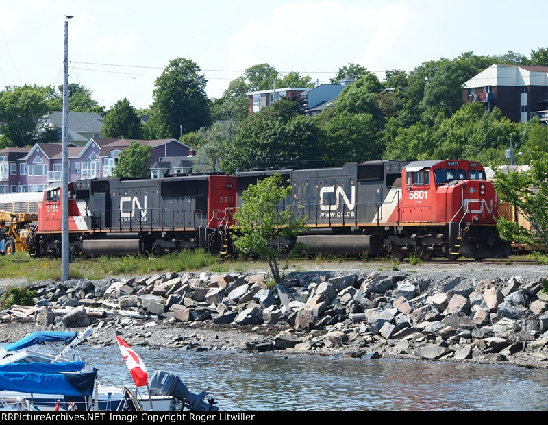 CN 5601 and CN 5785