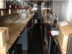AMTK 8400 galley end