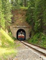 Tunnel #40