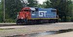 GTW 4921