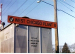 EJ&E West Chicago