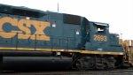 CSX 2693