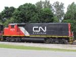 CN/IC power in Newberry