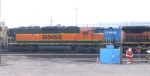 BNSF 6700