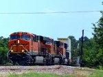 BNSF 6884