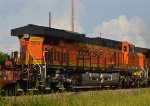 BNSF 6948