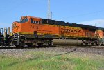 BNSF 7415