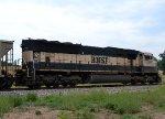 BNSF 9779