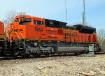BNSF 9094