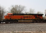 BNSF 5804