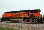 BNSF 5851