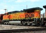 BNSF 4375
