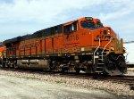 BNSF 6716