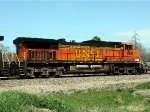 BNSF 5338