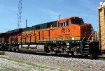 BNSF 6675