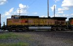 BNSF 5397