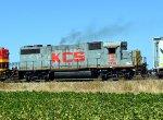KCS 2016