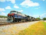 NS 730 Irondale, AL