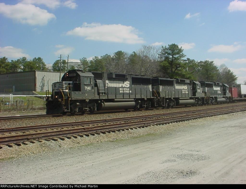 NS 7141