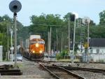BNSF 7269(ES44DC)