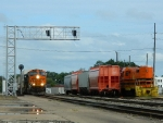 BNSF 7269(ES44DC)