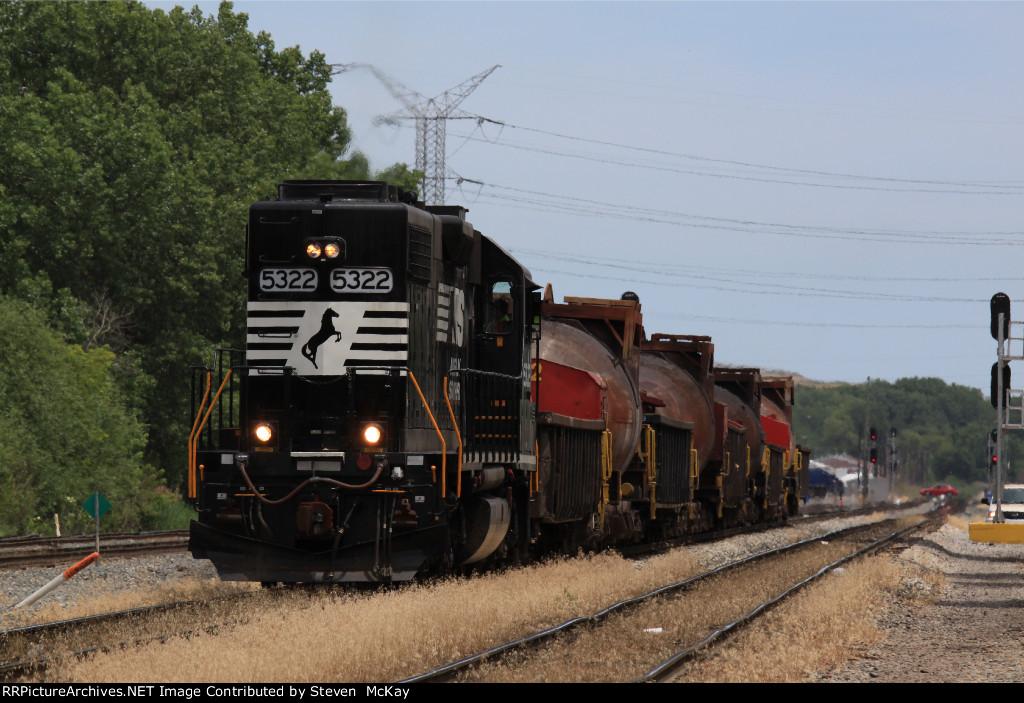 NS 5322